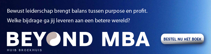 Beyond MBA Huib Broekhuis
