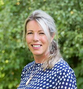 Valérie van Reede