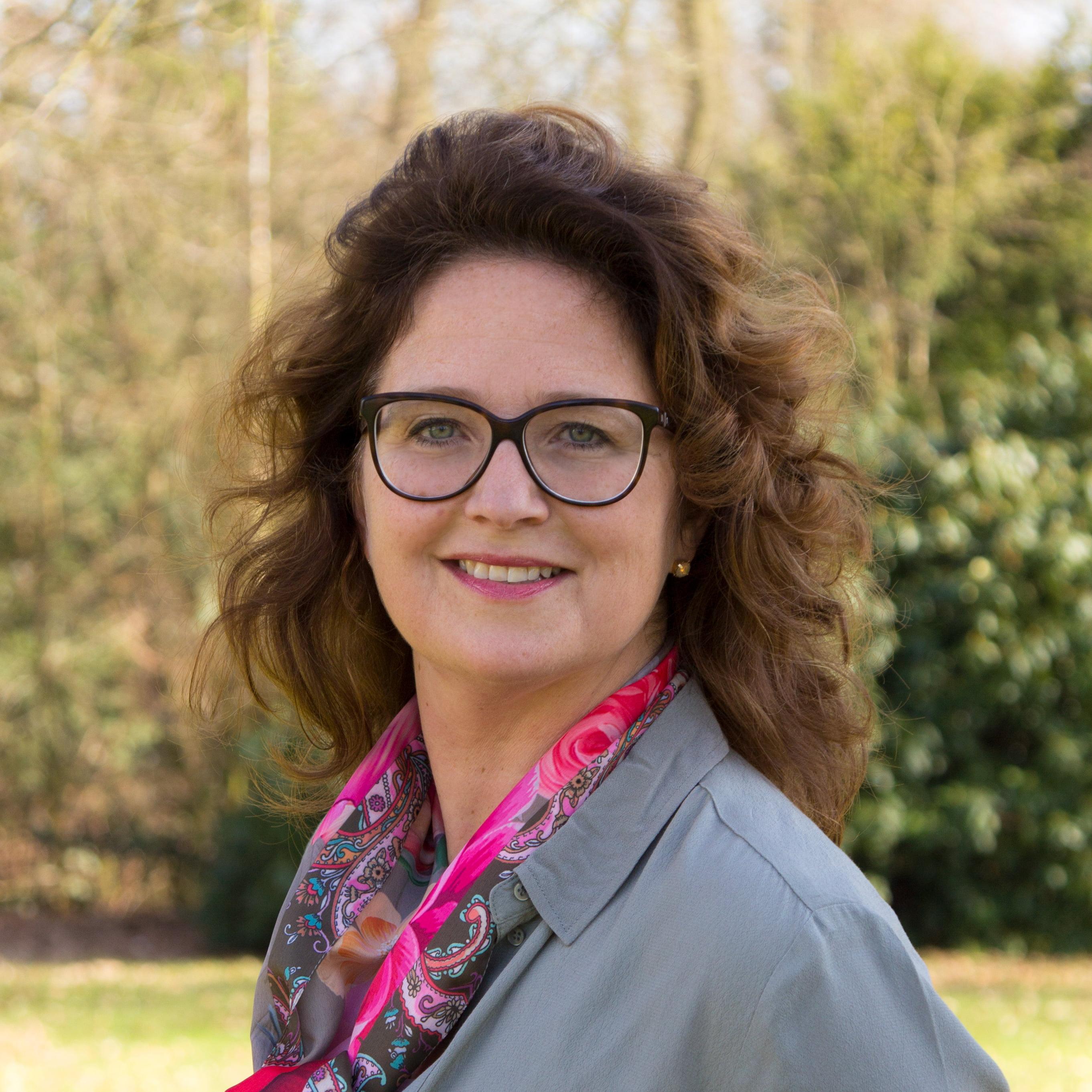 Madeleine Blok
