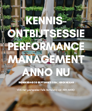 Vds events uitnodiging performance management