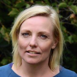 Irene Bosman
