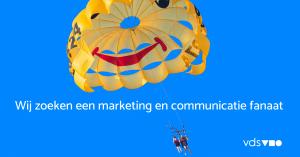 Linkedin vacature markt en communicatie