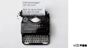 Linkedin office manager 32 40