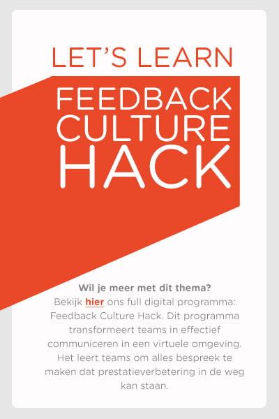 Web banner mobiel 400x600 feedbackculturehack