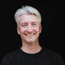 Daniel Zavrel - VDS. Fotografie: Martin Hogeboom