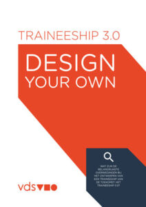 Vds training consultants whitepaper traineeship 3.0 design your own