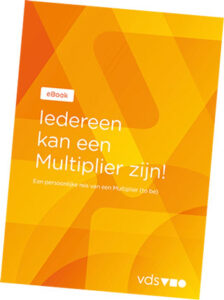 Vds training consultants e book vds multipliers