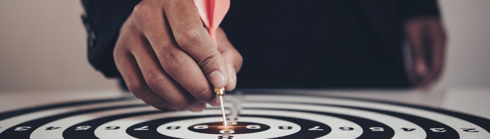 Vds training consultants blog purpose als nieuwe definitie van succes