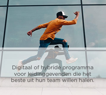 Vds training consultants leidinggeven aan een high performance team mobile3