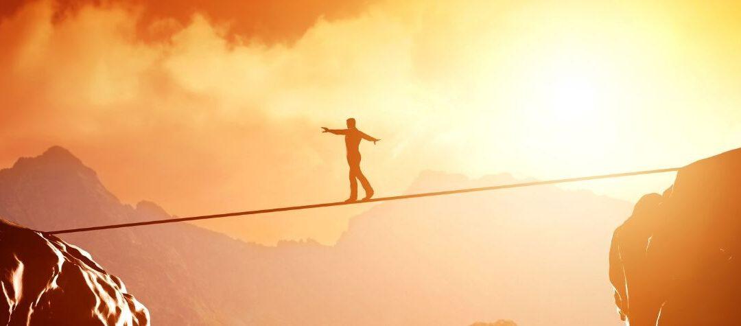 4 tips voor meer energie en balans