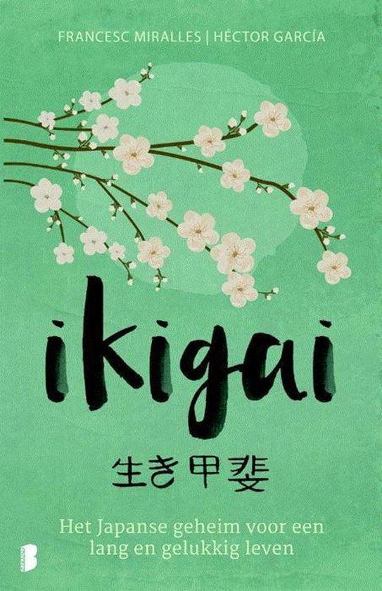 Vds aanrader ikigai