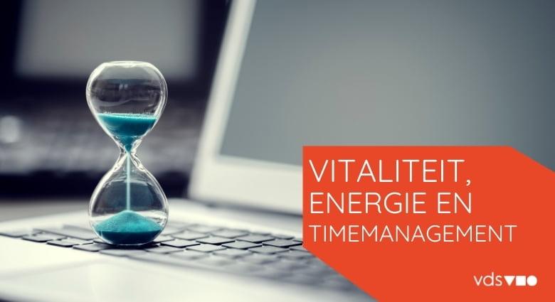 Vds training consultants training vitaliteit energie en timemanagement mobile