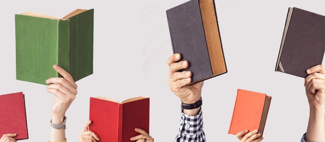 Leestips #1 – 5 boeken die je aan het denken zetten