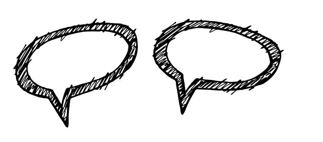 Een impactvolle dialoog voeren: zeggen wat je echt denkt en voelt